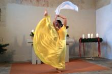 Adventsmusik mit Tanz und Gesang, © Festung Königstein gGmbH