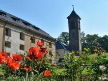 Garnisonskirche im Sommer, © Festung Königstein / Festung Königstein gGmbH