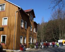 Bockmühle (c) Yvonne Brückner / Tourismusverband Sächs. Schweiz