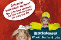 Ostern im Besucherbergwerk